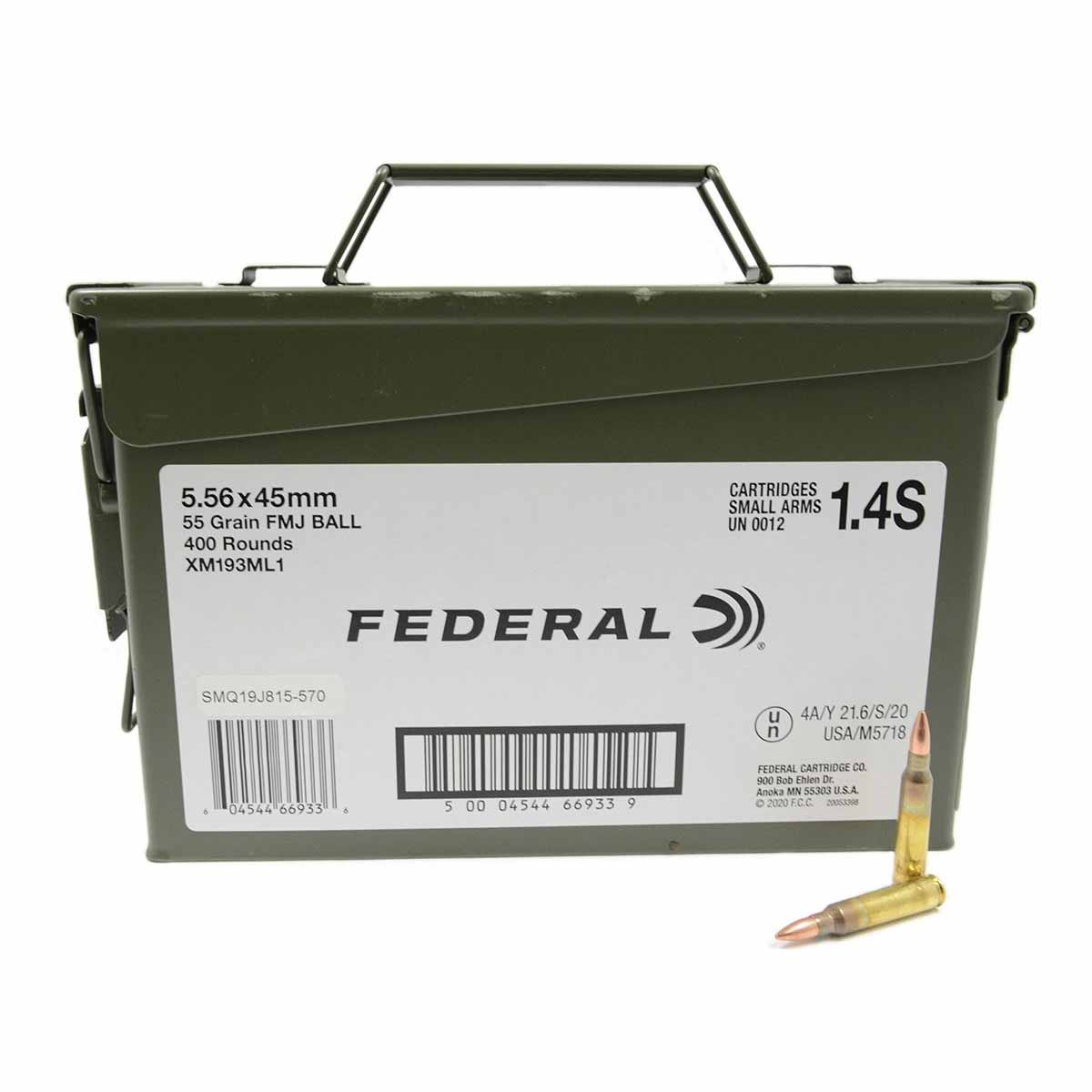 Federal 5.56 Nato 55 Grain Full Metal Jacket Can of 400_1.jpg
