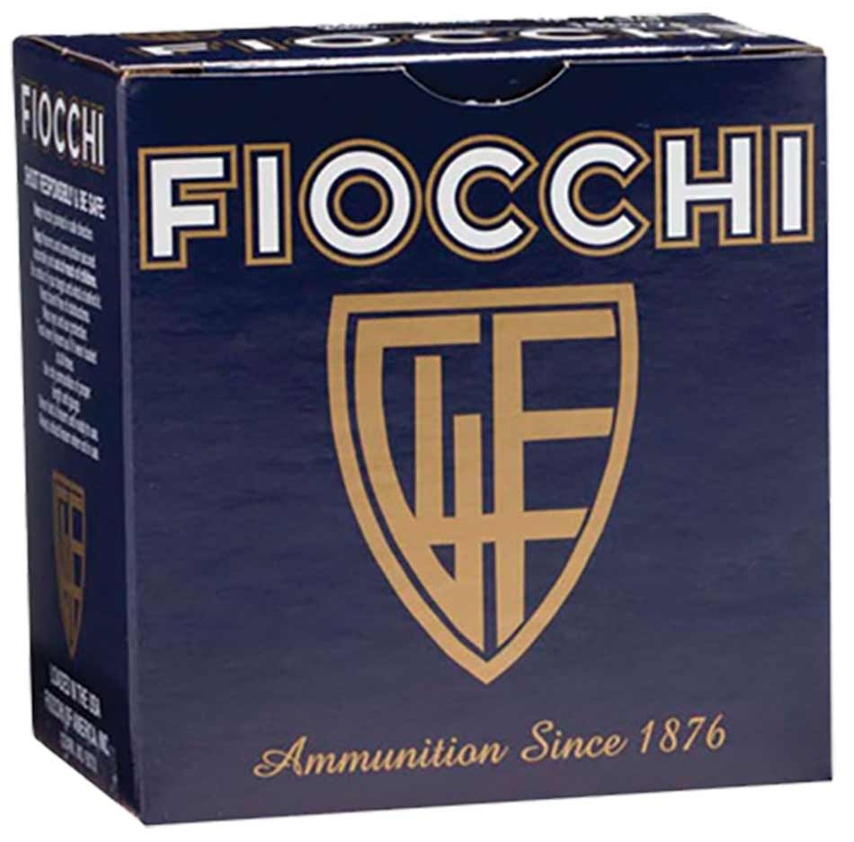 """Fiocchi Game and Target Load, 16GA 2 3/4"""" 1oz 1165FPS"""