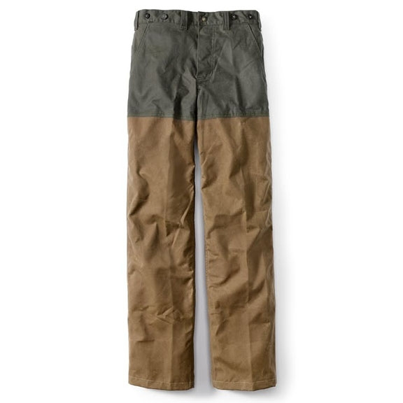 Filson Double Hunting Pants, Otter Green