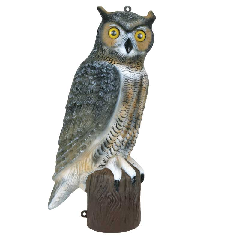 "Flambeau 21"" Owl Decoy"