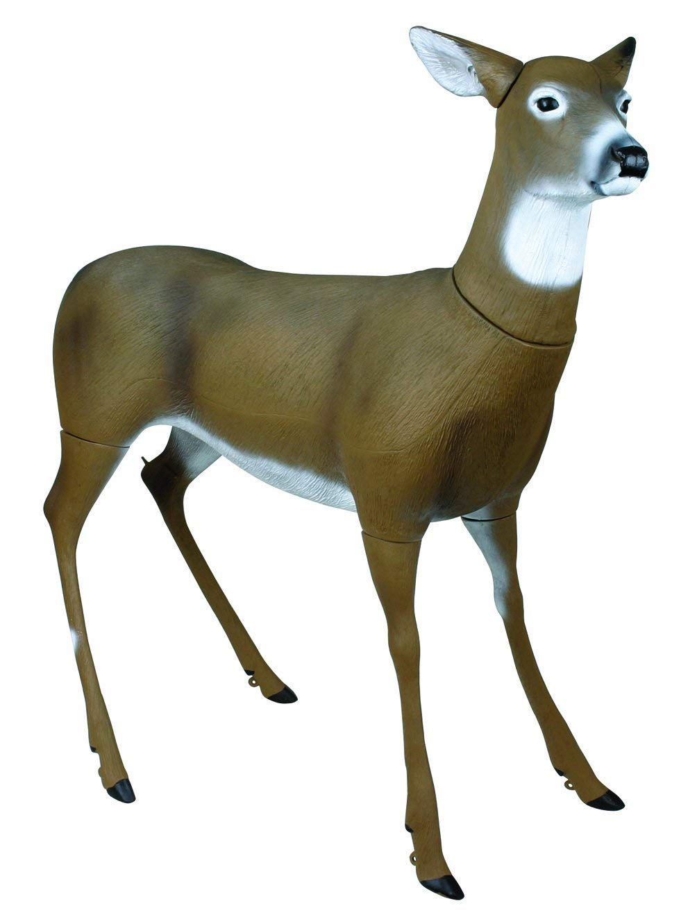 "Flambeau Masters Series ""BOSS BABE"" Deer Decoy"