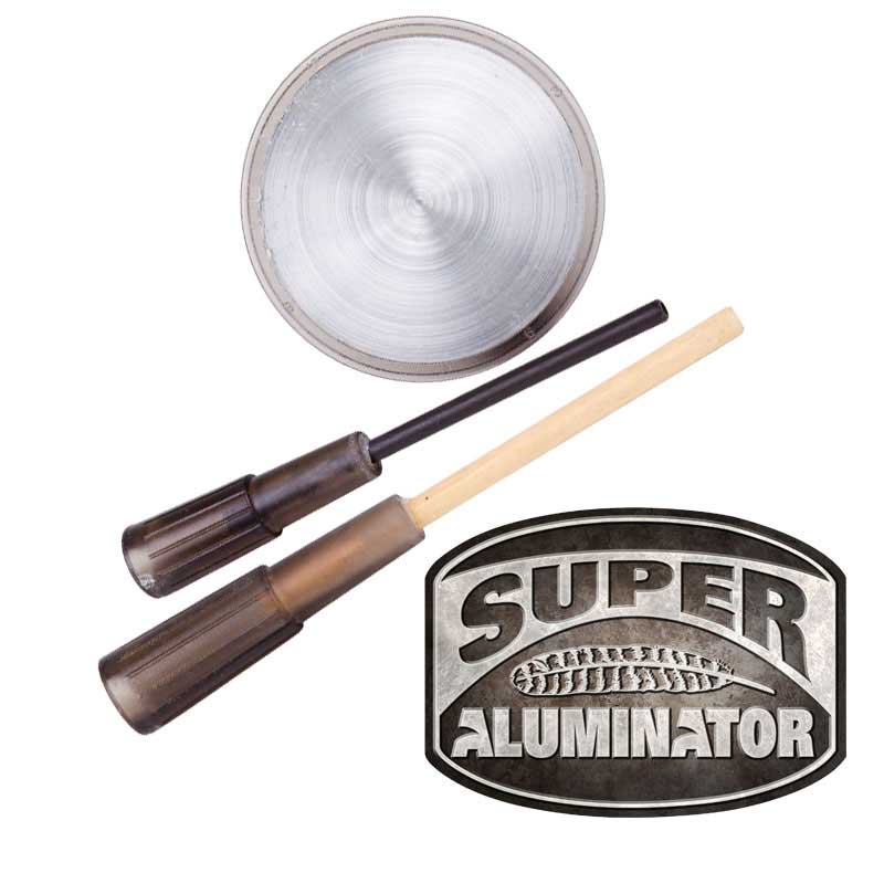 Flambeau MAD Super Aluminator Pot Call