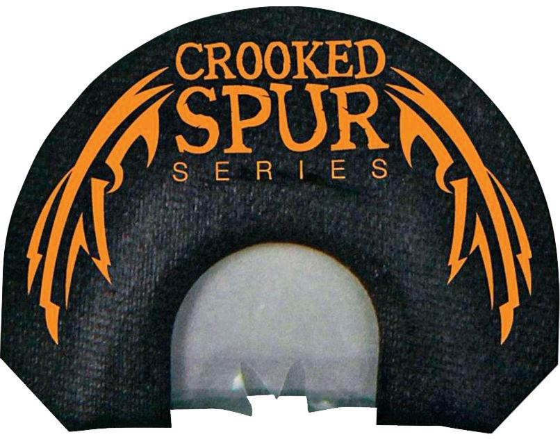 Fox Pro Crooked Spur Black V Turkey Mouth Call_1.jpg