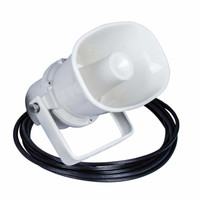 Foxpro Speaker For Snow Pro with 12ft cable