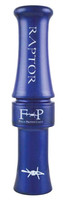Field Proven Poly Raptor Goose Call - Blue Pearl