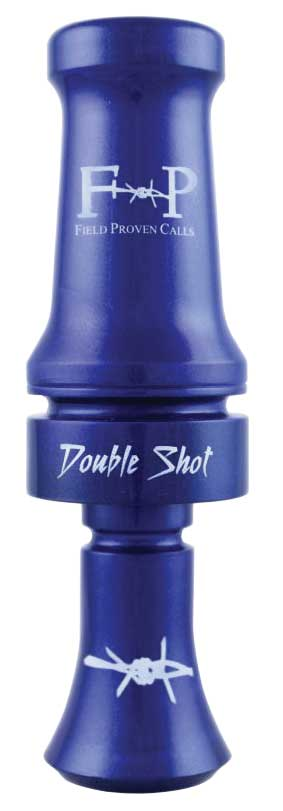 Double Shot Poly Duck Call - Blue Pearl_1.jpg