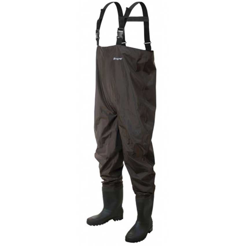 Frogg Toggs Rana II PVC Chest Waders (Cleated)_1.jpg