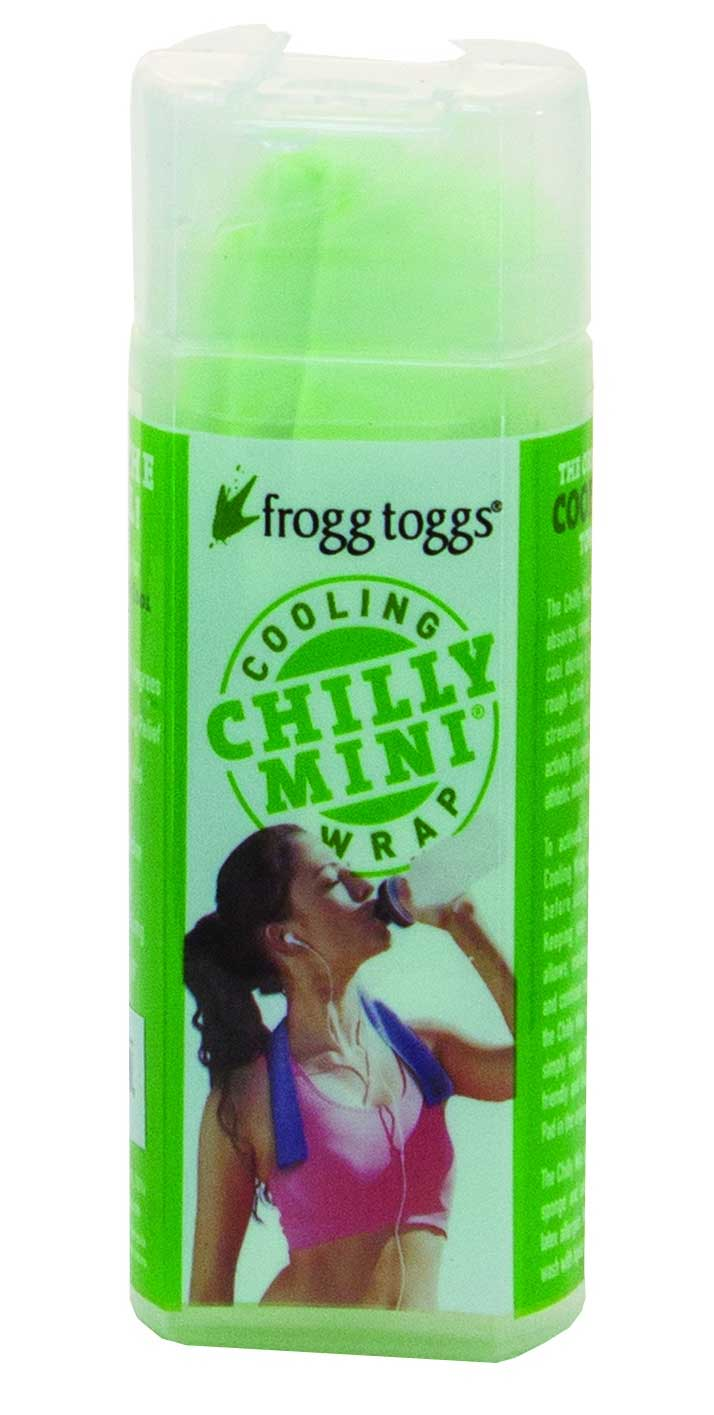 Frogg Toggs Mini Chilly Cooling Wrap