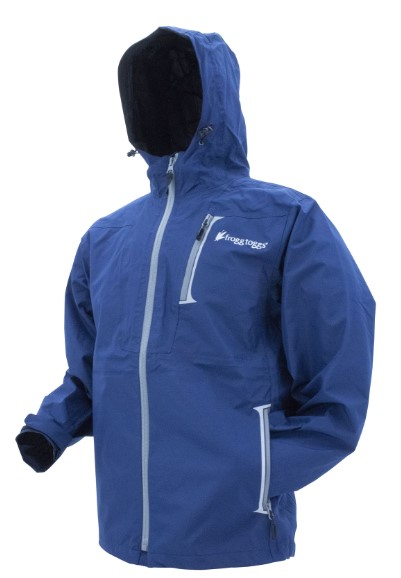 Frogg Toggs Rockslide Jacket - Navy