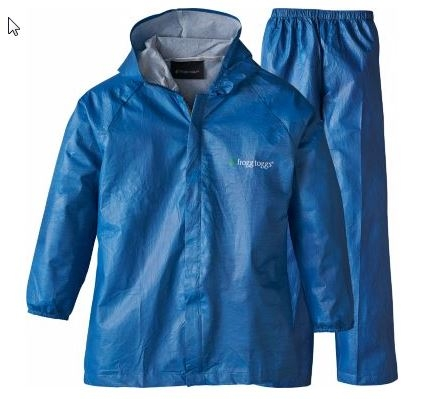 Frogg Toggs Youth Ultra Lite Rain Suit, Blue_1.1.jpg