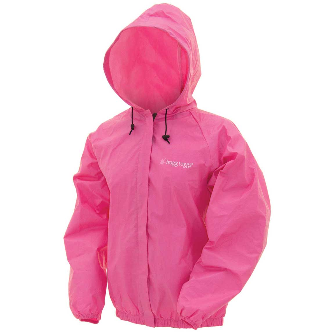 Frogg Toggs Women's Ultra-Lite2 Jacket, Pink