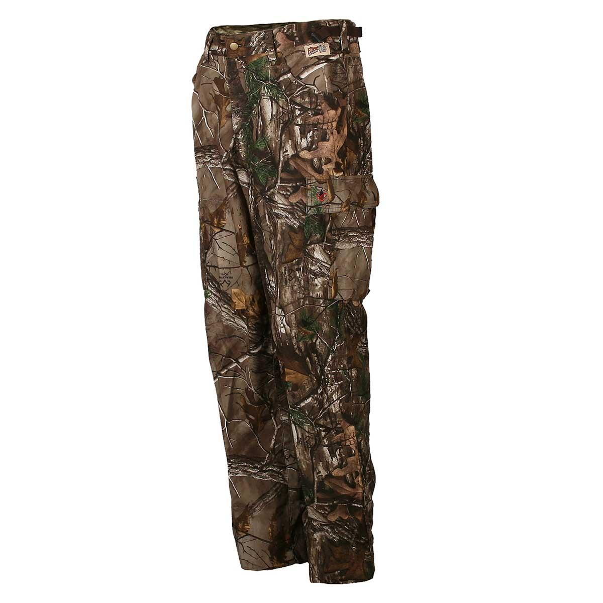 Gamehide Elimitick Insect Repellent Five Pocket Pant, Realtree Xtra_1.jpg