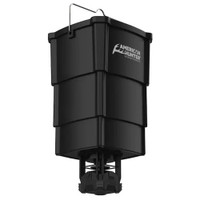 American Hunter 5gal Hopper Collapsible with ECON Feeder
