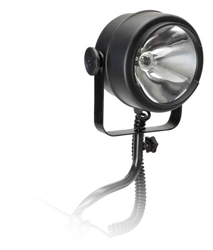 GSM Outdoors 1500 Lumens Mountable ATV Spotlight_1.jpg