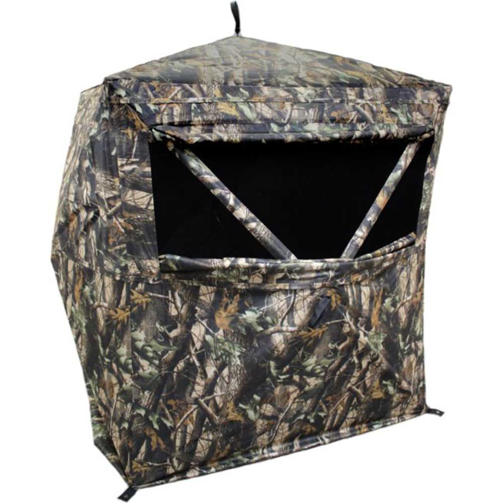 Hunting Made Easy Executioner 2 Person Ground Blind_1.jpg
