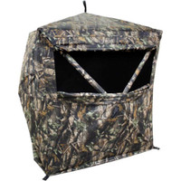 Hunting Made Easy Executioner 2 Person Ground Blind