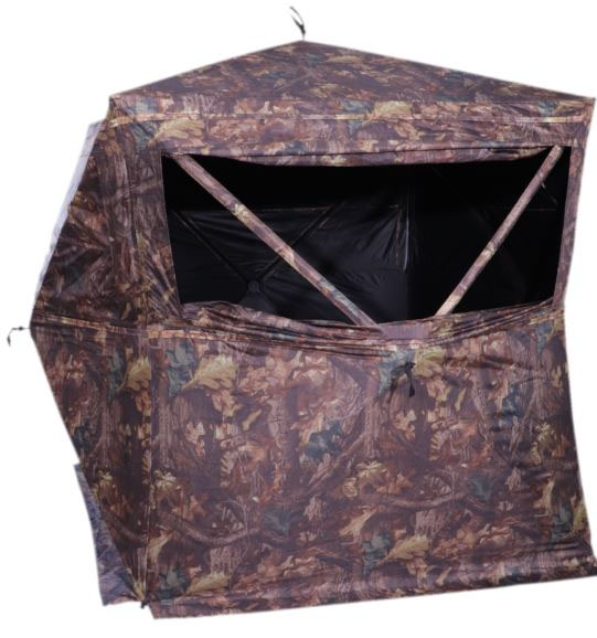 Hunting Made Easy Executioner 3 Person Ground Blind