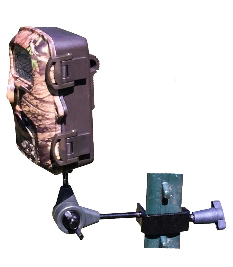 GSM HME Products T-Post Trail Camera Holder_1.jpg