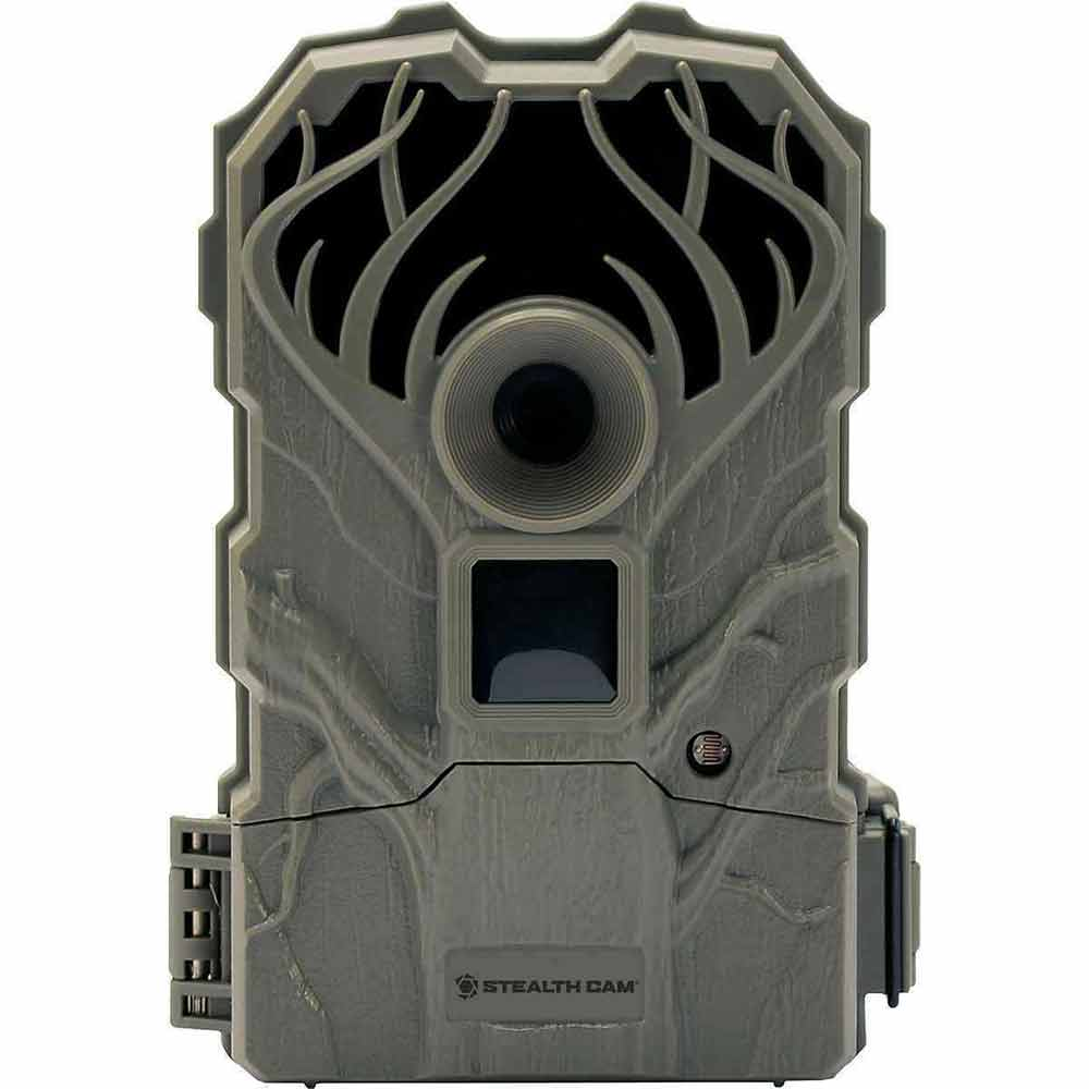 Stealth Cam QS12FX Stealth Game Camera