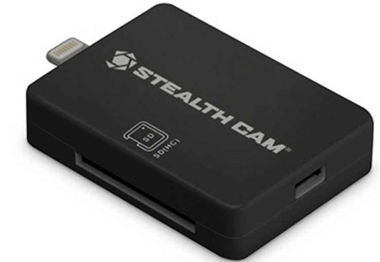 Stealth Cam Memory Card Reader for iPhone and iPad_1.jpg