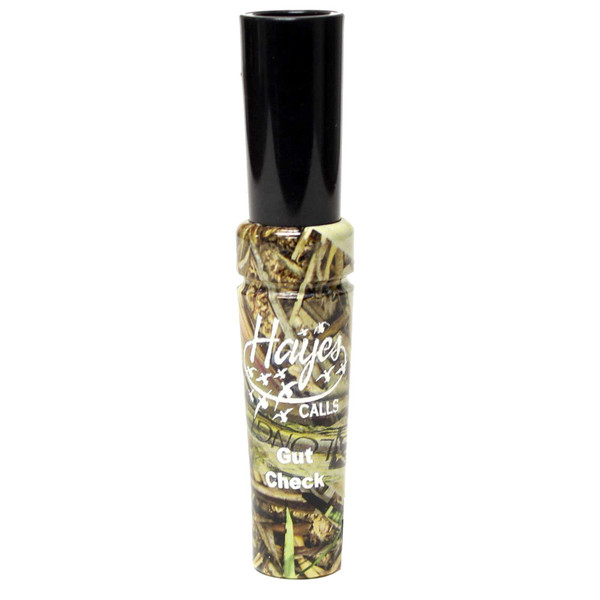 Hayes Gut Check Goose Call