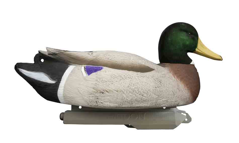 Higdon Outdoors Battleship Foam Filled Mallards, 6 Pack_5.jpg