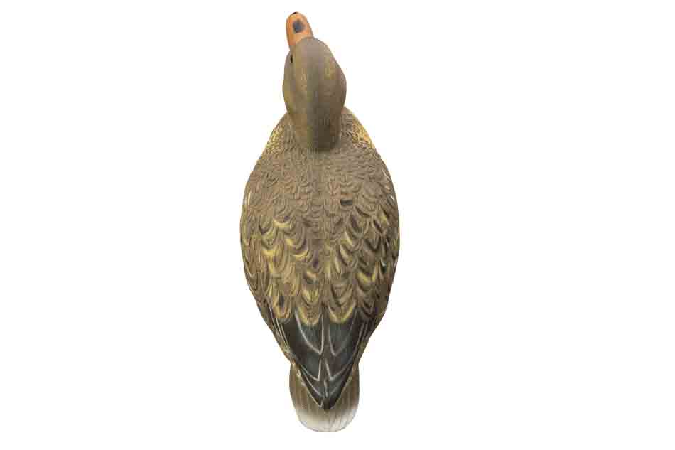 Higdon Decoys Magnum Mallard Foam Filled - 6 Pack_10.jpg