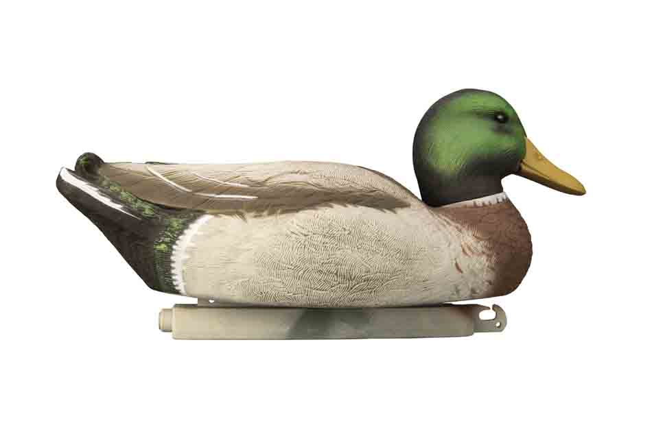Higdon Decoys Magnum Mallard Foam Filled - 6 Pack_7.jpg