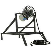 Higdon Outdoors Ice Blaster 120V 1 HP - 100' Cord with Stand