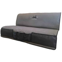 Higdon Truck Back Seat Cover