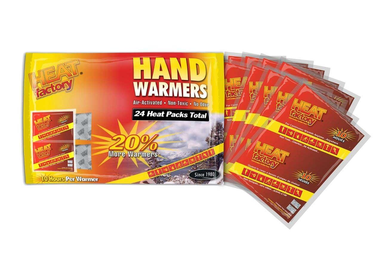 Heat Factory Hand Warmer Big Pack - 12 pairs_1.jpg