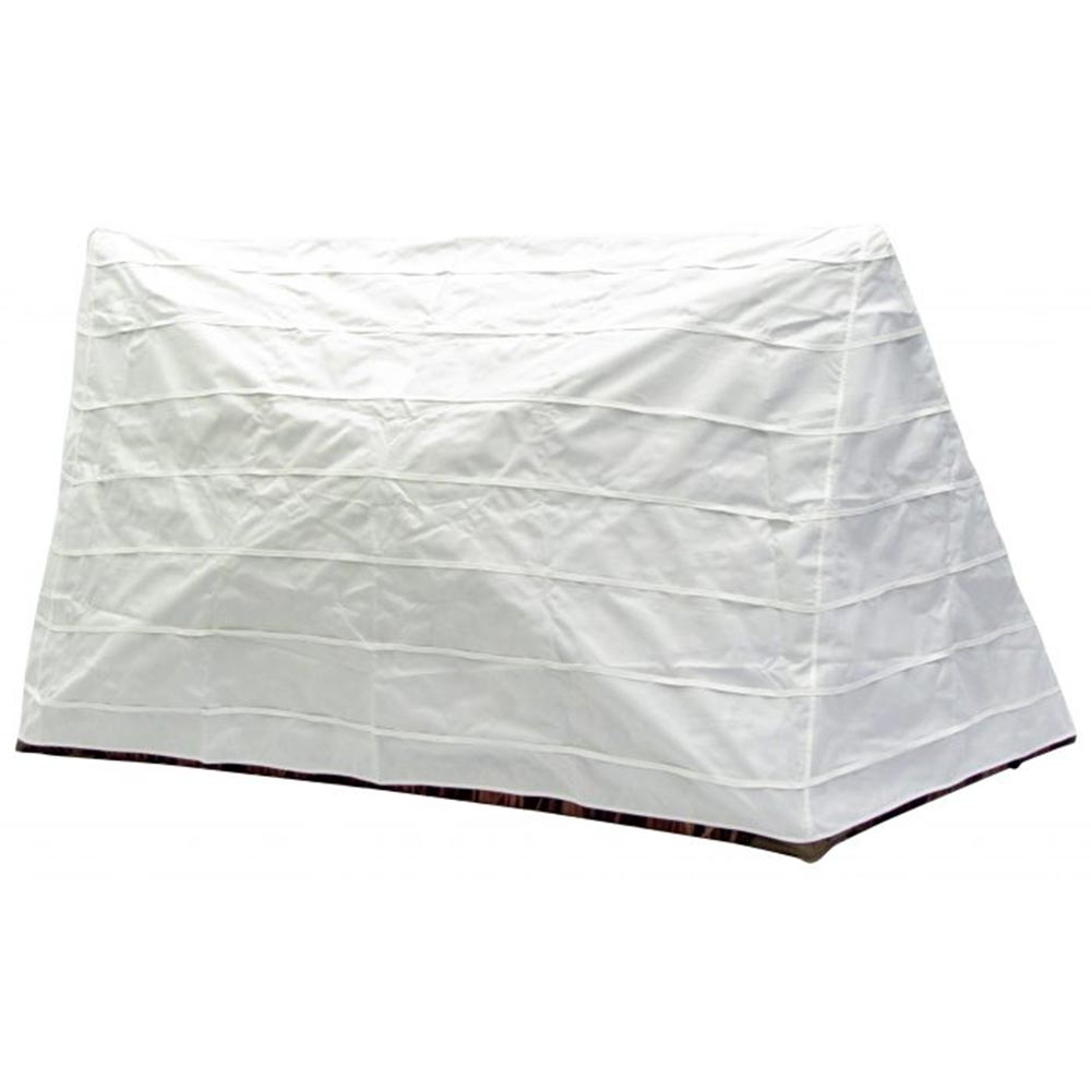 Heavy Hauler The HUB Panel Blind Snow Cover