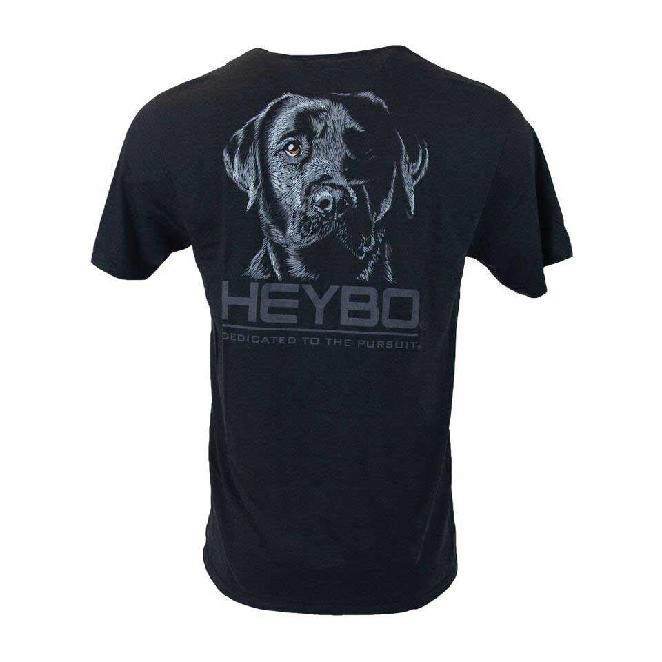 HEYBO Back in Black Short Sleeve Tee, Black Frost_1.jpg