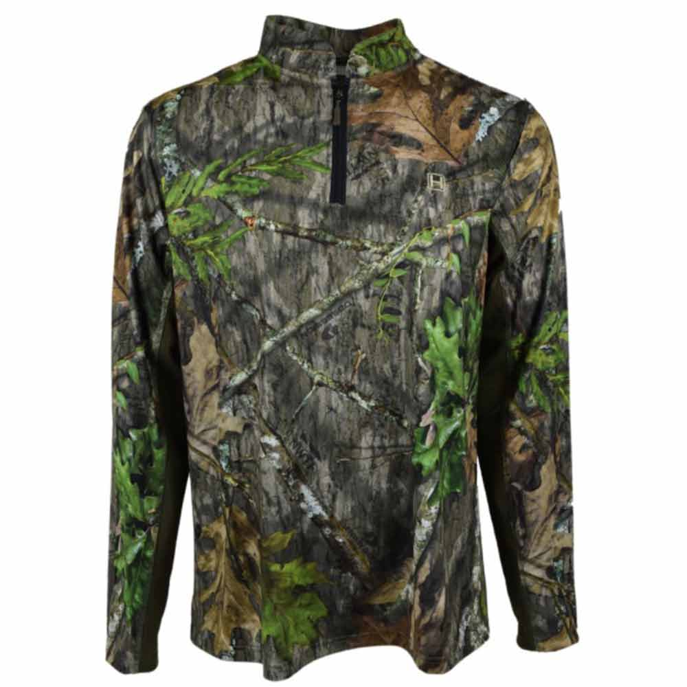 HEYBO Outdoors Wanderer 1/4 Zip_Mossy Oak Obsession.jpg