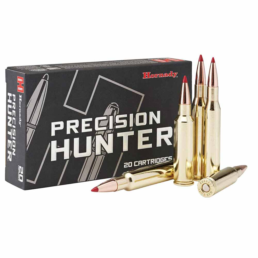 Hornady Precision Hunter Rifle Ammo 300 PRC 212 Grain ELD-X Bullet_1.jpg