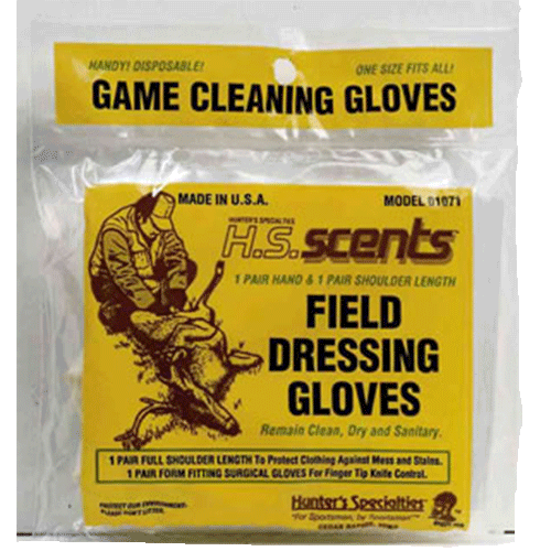 Hunters Specialties - Glove Field Dressing Deluxe 2 Pair_1.png