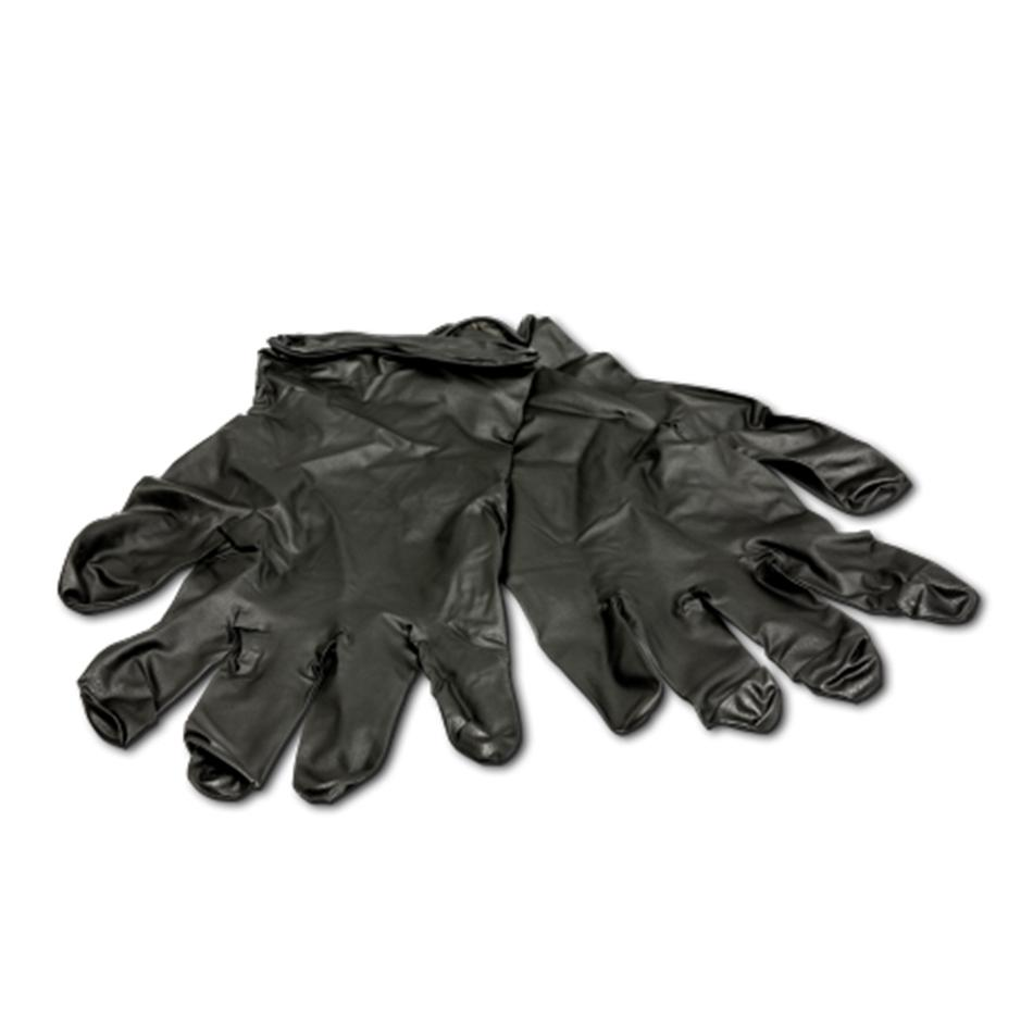 Hunters Specialties Nitrile Field Dressing Gloves, 10 Pack