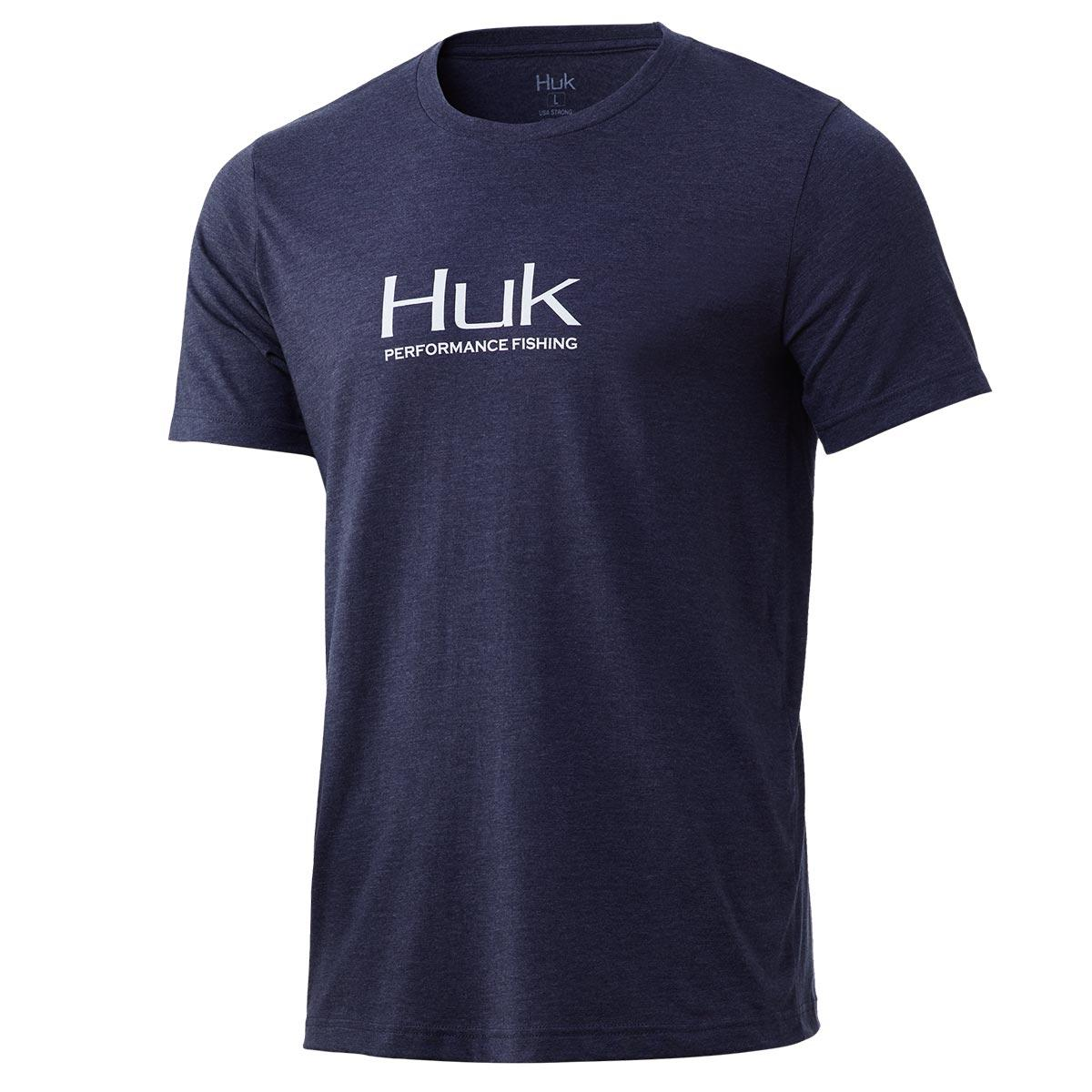 Huk Performance Fishing Tee_Sargasso Sea Heather.jpg