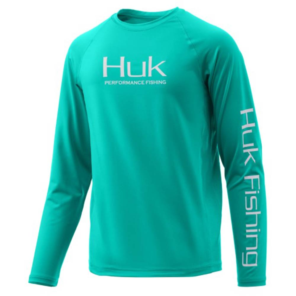 Huk Youth Pursuit Vented_Electric Green.jpg