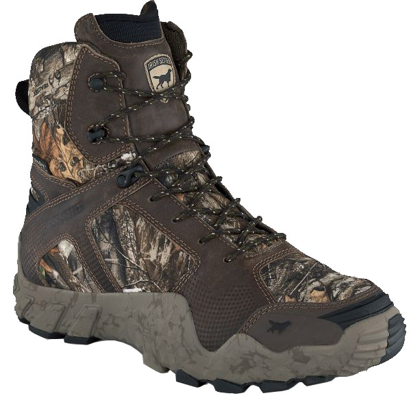 Irish Setter VAPRTREK 400G Hunting Boot - Realtree Edge_1.jpg