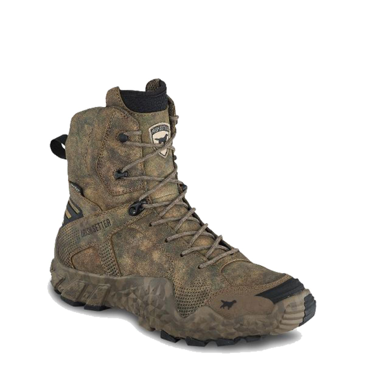 "Irish Setter VAPRTREK Men's 8"" Waterproof Leather Camo Boot_1.jpg"