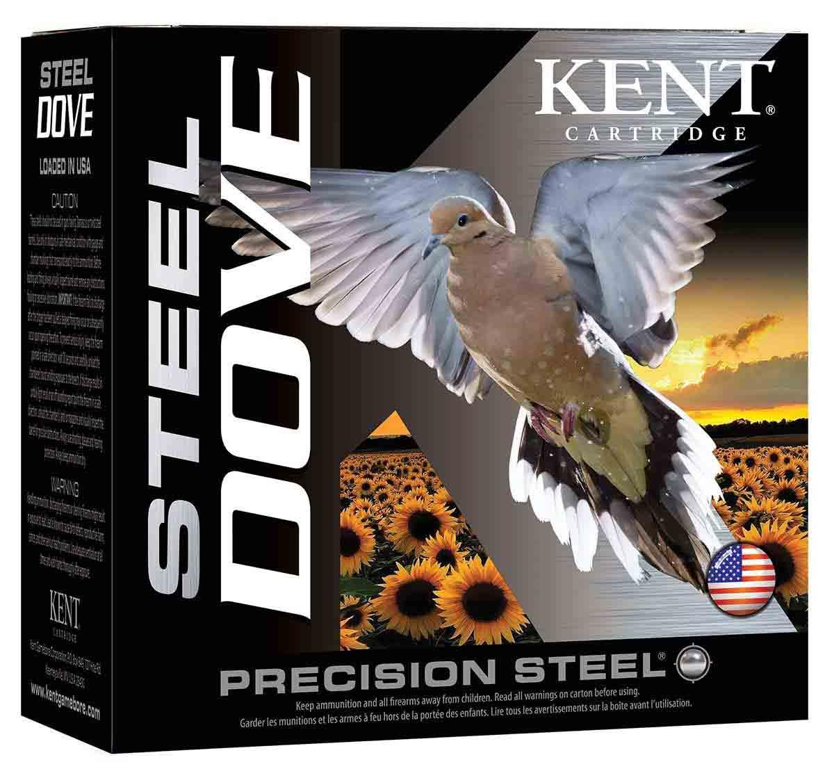 "Kent Steel Dove Precision Steel Shotshell, 20GA 2 3/4"" 7/8oz 1400FPS_1.jpg"