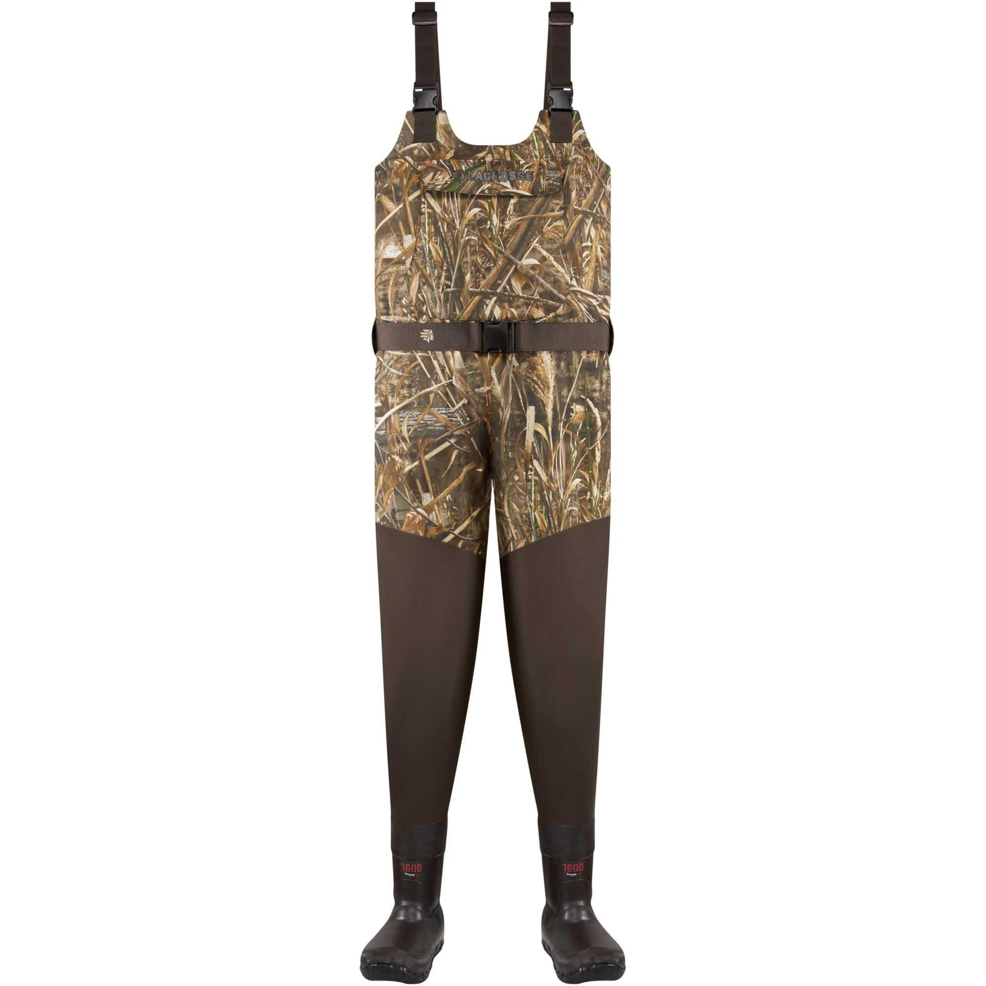 LaCrosse Wetlands Waders 1600G, Max 5 - King Sizes_1.jpg