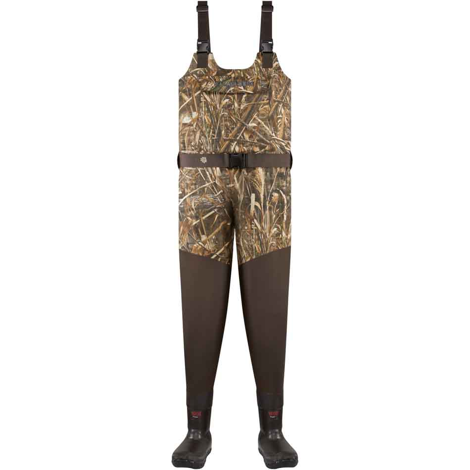 LaCrosse Wetlands Waders 1600G, Max 5 - Regular Sizes_1.jpg