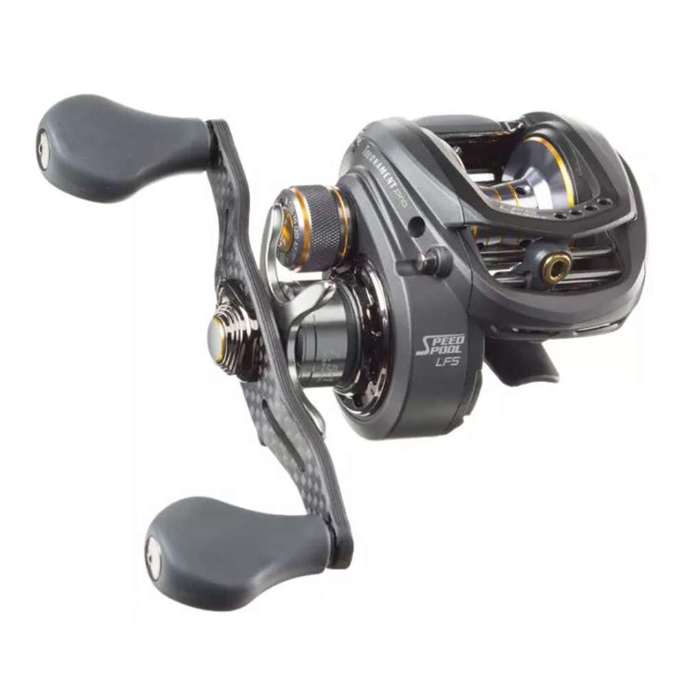 Lew's Tournament Pro G Speed Spool ACB Casting Reel - Left Handed