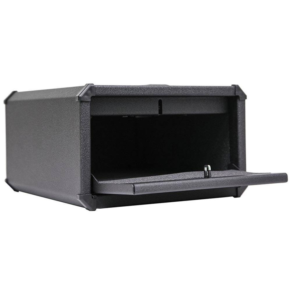 Liberty HDX-250 Smart Vault with Biometric Technology - Limited Edition Black