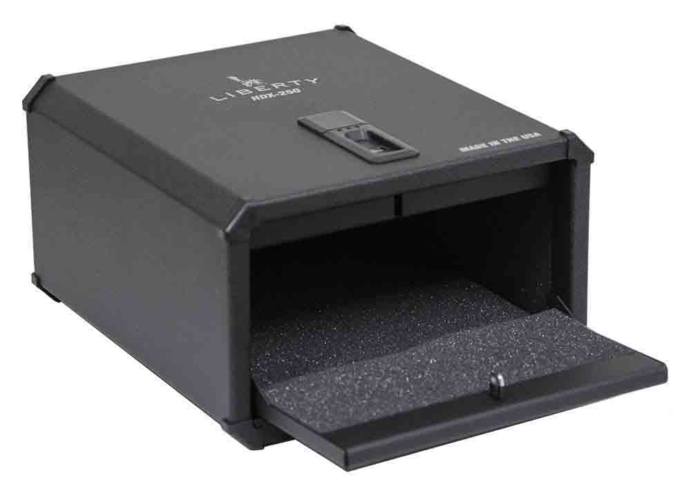 Liberty HDX-250 Smart Vault with Biometric Technology - Limited Edition Black_2.jpg