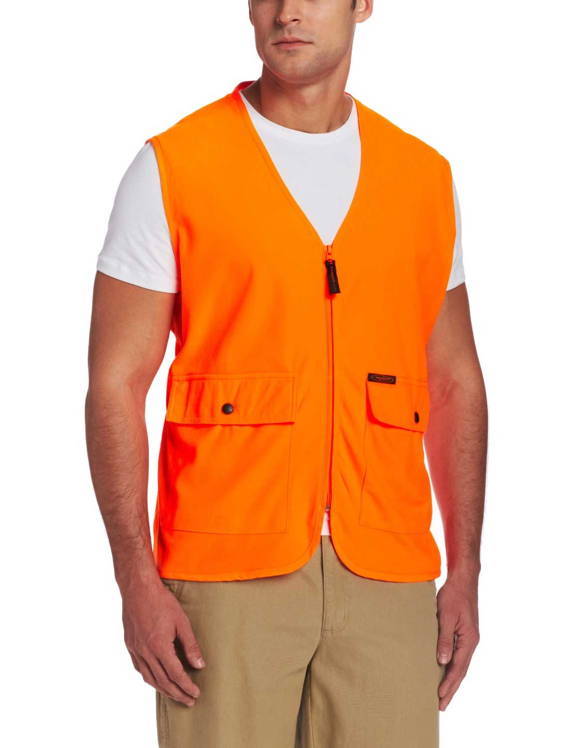 Yukon Gear Field Vest, Blaze Orange_1.jpg
