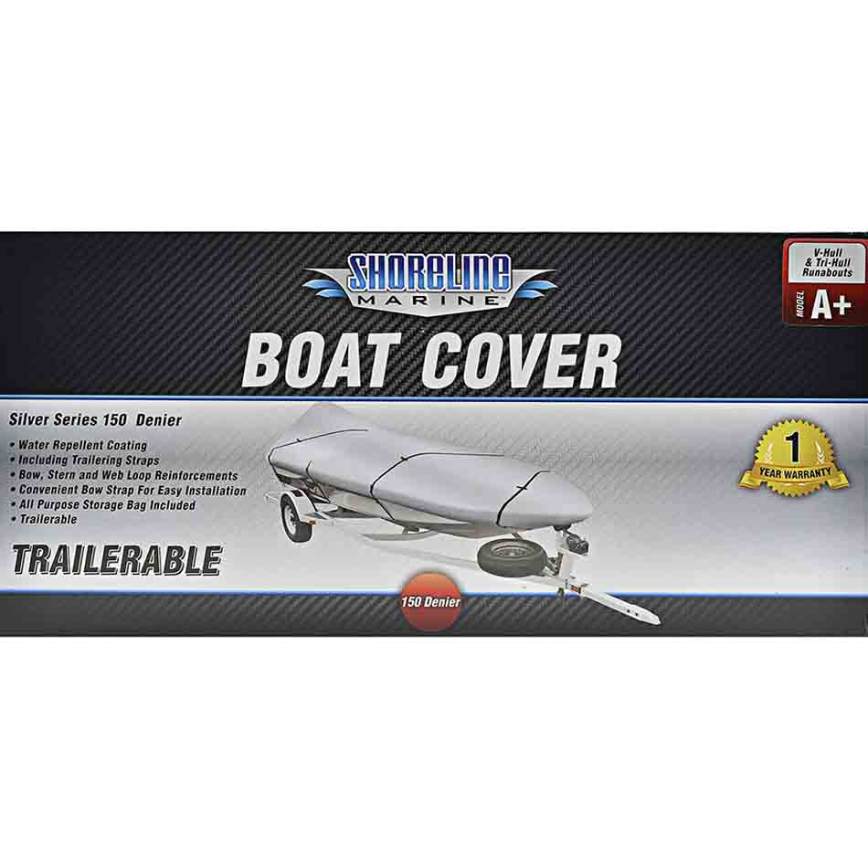 Shoreline Marine Boat Cover - Silver Series, Model A+_1.jpg