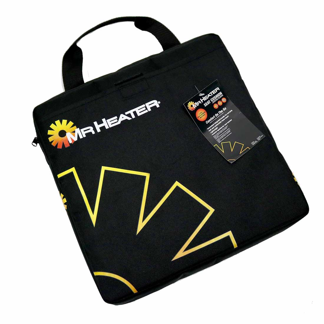 Mr Heater Portable Seat Cushion with Warmer Pocket
